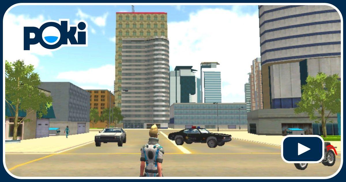 Auto Spiele Poki