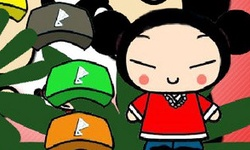 Pucca Dress Up