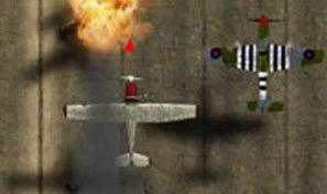 Original game title: Airplane Revange
