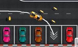 Line Parking