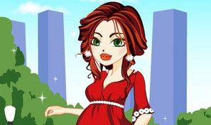 Original game title: Gorgeous Mom To Be