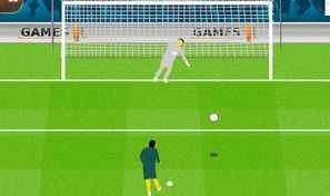 Original game title: World Cup Penalty 2010