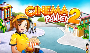 Jogue Cinema Panic 2