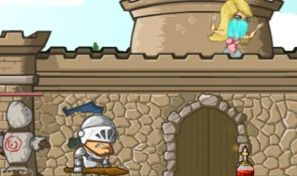 Original game title: Castle Knight
