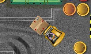 American Forklift
