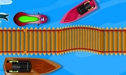 Venice Boat Parking