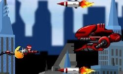 Armored Ashura: Ultimate