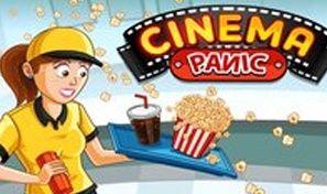 Cinema Rush