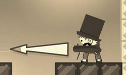 Bazooki: A Silent Affair