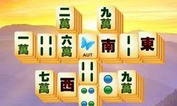 Mahjong: Čtyři Roční Období