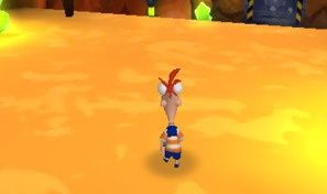 Phineas and Ferb: The Dimension of Doooom!