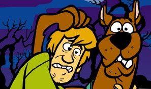 Scooby Doo: Spooky Speed