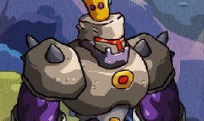 Original game title: Guard Of The Kingdom