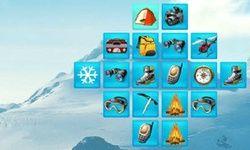 Mahjong cu Expeditie in Antarctica