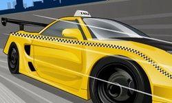 Taxi Rush 2