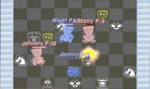 Original game title: Fireball Frenzy
