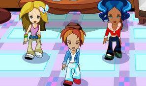 Original game title: Hip-Hop Don't Stop!