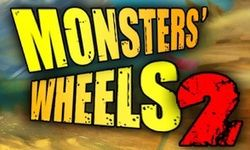 Monsters Wheel 2