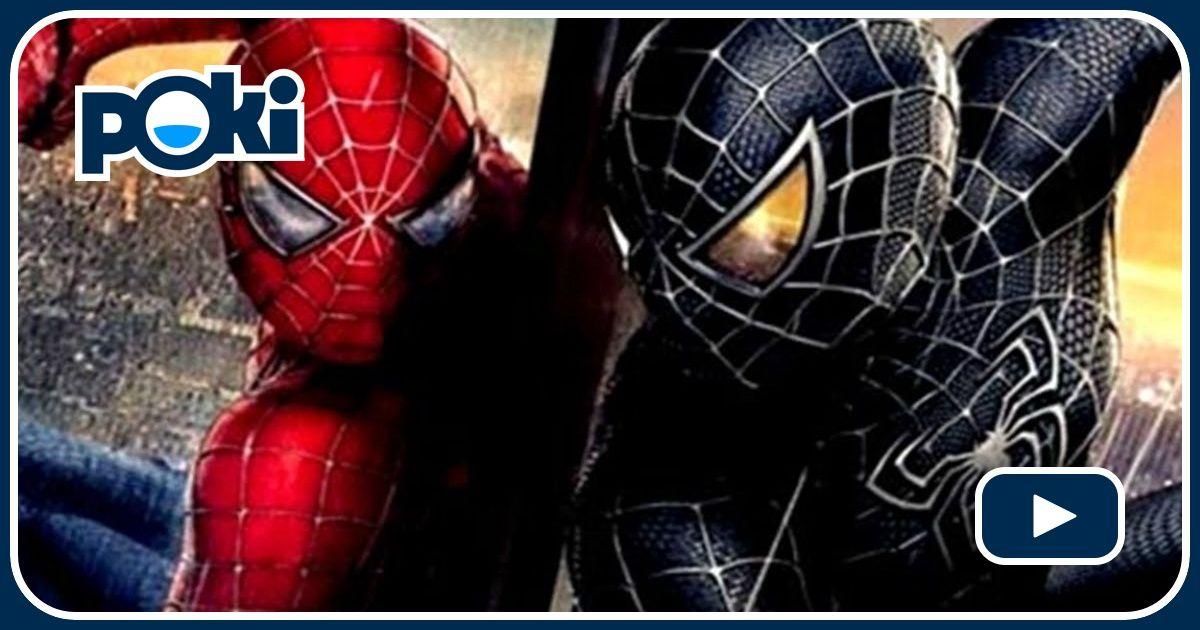 Spiderman 3 jouer spiderman 3 gratuitement sur - Jeux de spiderman voiture ...
