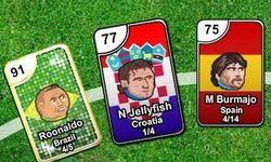 Intercambio de Cuadrillas de Fútbol