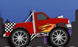Turbo Monster Truck