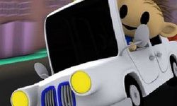 Sim Taxi Amsterdam