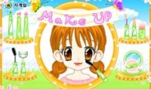 Make Up Mirror 2