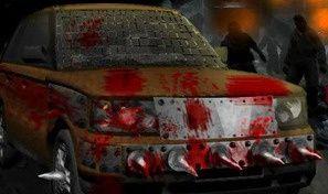 Zombogrinder 2 Revenge