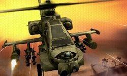 Tenaga Serangan Helikopter