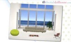 Decoração da Casa de Praia