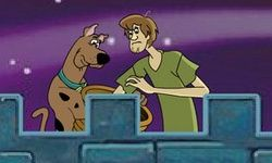 Scooby Doo Castle Hassle
