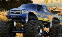Monster Truck Trip