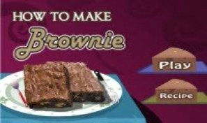 Original game title: Brownie