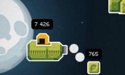 Digitação na Lua 2