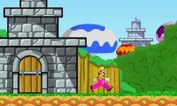 World of Wario