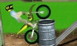 Trial Bike