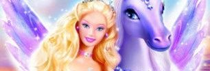 Barbie Spel