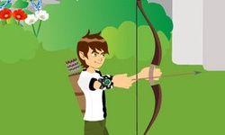 Ben 10 Archery