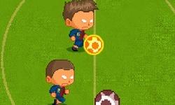 Euro 2012 Run