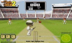 Flash Cricket