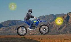 Off Road Biker