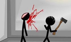 Stick Figure Penalty: Ch.2