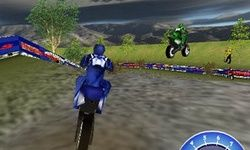 Mountain Motocross