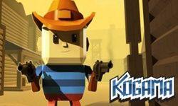 Kogama: WestTown