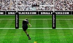 Rugby Kicking Game