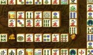 Original game title: Mahjong Connect 1.2