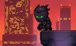 Bojovník Ninja
