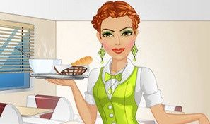 Original game title: LMM: Waitress