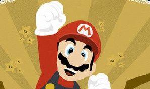 Mario Mars Exploration