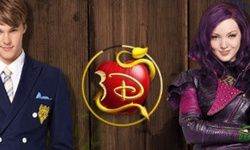 Descendants: Auradon Travel Guide